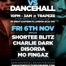 Hip-Hop_vs_Dancehall@Trapeze-Nov-6th-2015-poster