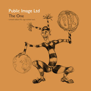 PiL-The_One-single-2015-artwork