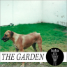 The_Garden-HaHa-album-2015-artwork