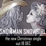 Ten_Benson-Snowman_Snowgirl-single-2015-artwork