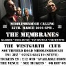 The_Membranes-March-25th-2016-Westgarth_Social_Club-poster