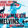 The_Melvins+Napalm_Death+Melt Banana-2016-tour-artwork