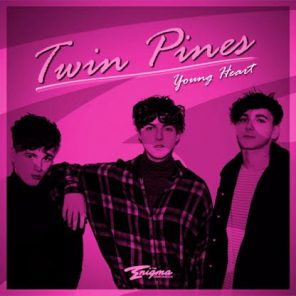 Twin_Pines-Young_Hearts-single-2016-artwork
