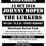 Johnny_Mophed+Lurkers-etc-15-Oct-2016-Hersham-poster