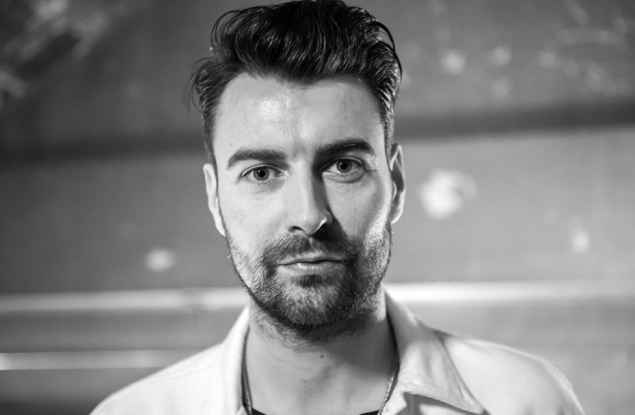 Multi Venue Festival Neighbourhood Adds Liam Fray