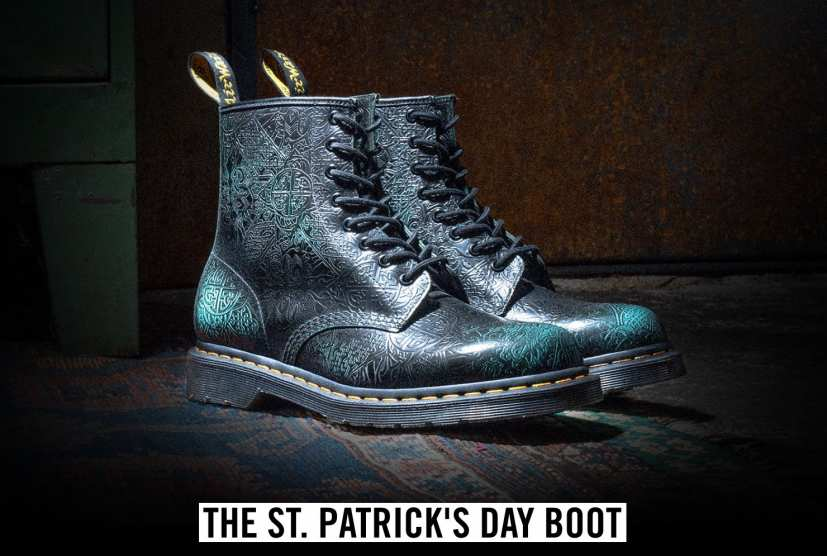 The St. Patrick's Day 1460 • WithGuitars