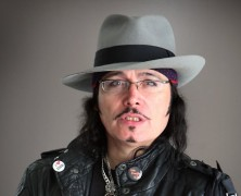 Adam Ant To Headline Breaded Theory Festival On Friday 18th May