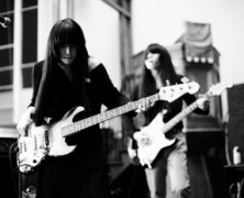 BO NINGEN LONDON SHOW AT HOXTON SQUARE BAR & KITCHEN