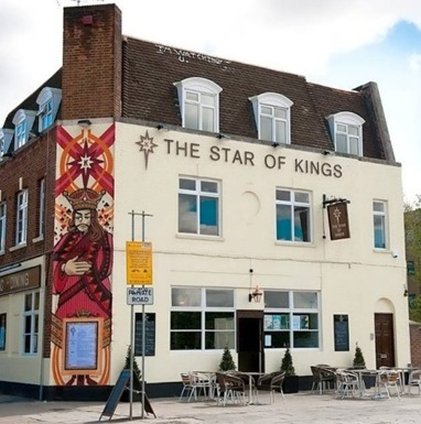 Camden_Crawl_The_Star_Of_-Kings
