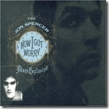 Club Smith Top 10 Jon Spenser Blues Worry CD Cover