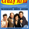 Crazy_Arm-2015-May-Junction-Plymouth-poster