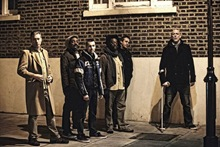 Dreadzone-2010_by)Christia