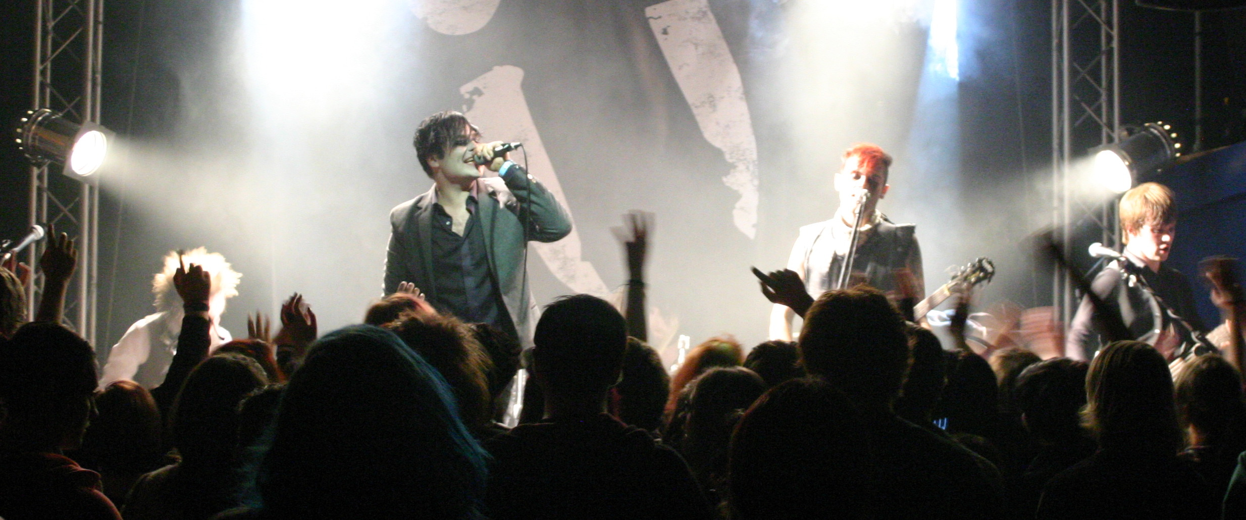 Fearless_Vampire_Killers_live_2012_Newcastle_photo_2a