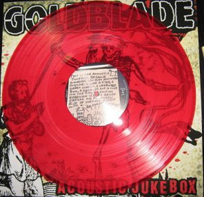 Goldblade-Acoustic_Jukebox'-LP-2014-red-vinyl