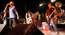 Guided By Voices live