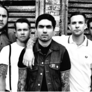I AM THE AVALANCHE Euro Headline tour and dates with Brand New in Feb 2012