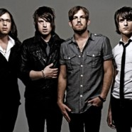 Kings of Leon From church to champions