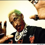 Lee Scratch Perry, Tony Allen. Tinchy Styder Set To Play Kaya Festival 2012