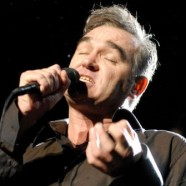 Morrissey – Manchester Arena Confirmed As Only UK Show