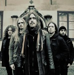 Free Opeth MP3 Download of 'Dirge For November'