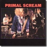 Primal Scream CD cover