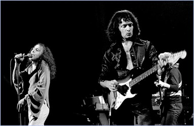 Rainbow Rising  Blackmore Dio