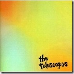 Telescopes CD cover