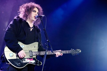 TheCure)Bestival_20111