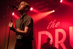 The Drums at ABC
