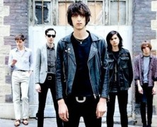 The Horrors – May UK Tour – plus support TOY and Bo Ningen