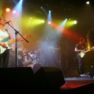 Live Review; Throwing Muses at Holmfirth Picturedome