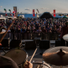 Watchet_Festival-2014-from-drum-stand-1a