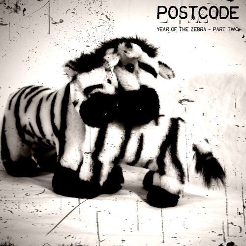 Postcode-Year_Of_The_Zebra-Part_Two-EP-2015-artwork