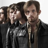 Kings Of Leon Tour Five UK Cities