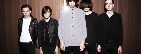 Album Review: The Horrors – 'Skying'